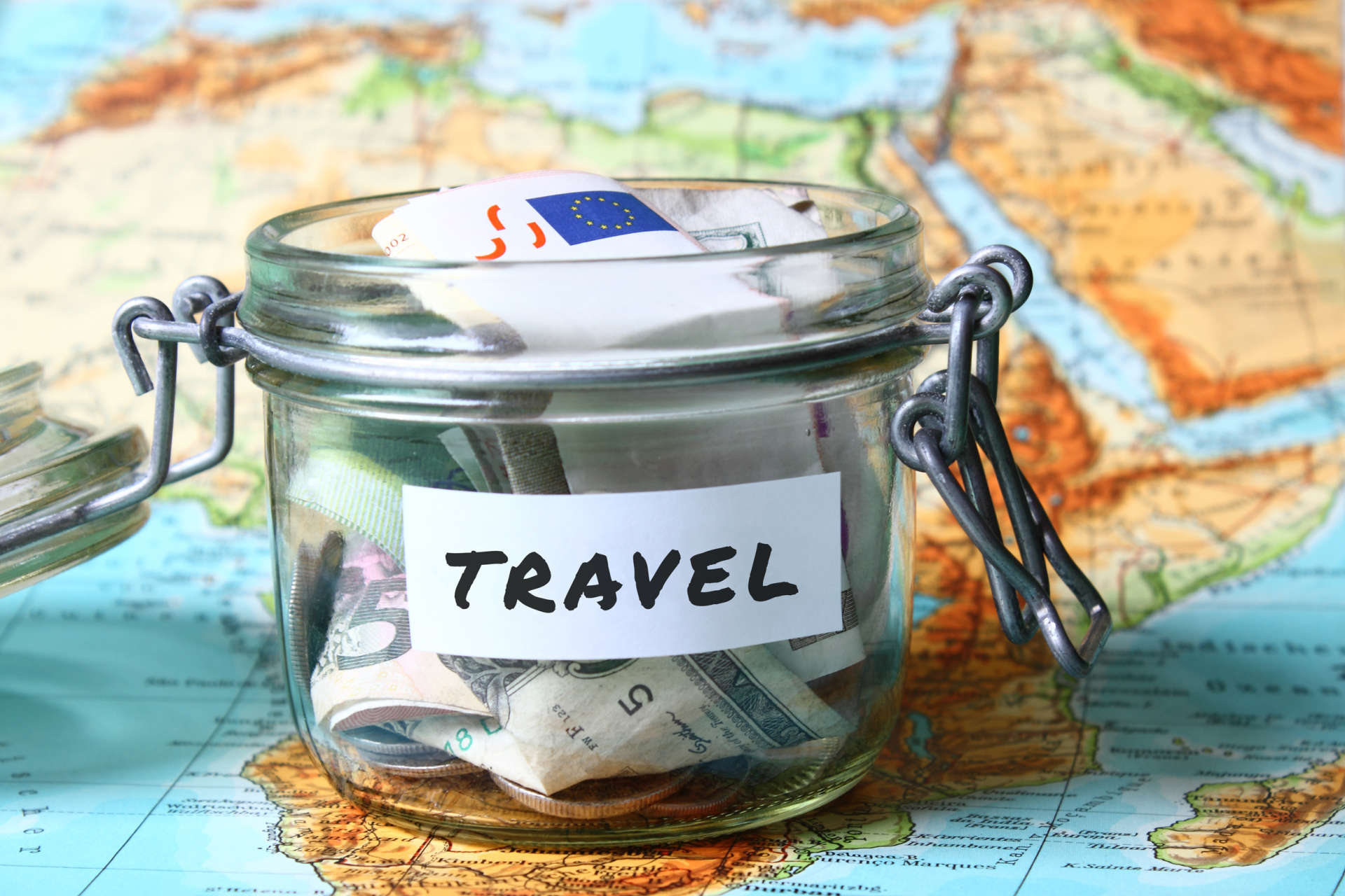 4 Ways to Realistically Create a Travel Budget